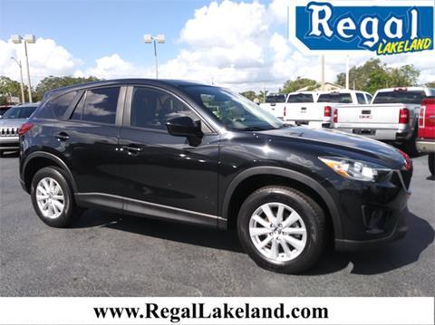 2013 Mazda CX-5 for sale in Lakeland, FL