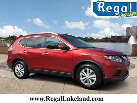 2014 Nissan Rogue for sale in Lakeland, FL