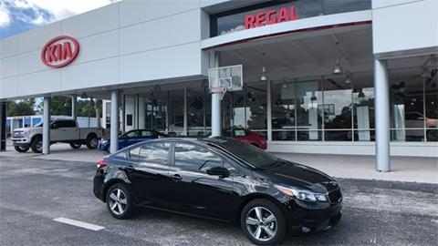 2018 Kia Forte for sale in Lakeland, FL