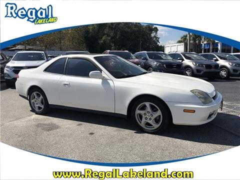 2000 Honda Prelude for sale in Lakeland, FL