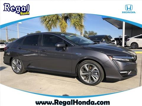 2018 Honda Clarity Plug-In Hybrid for sale in Lakeland, FL