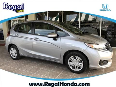 2019 Honda Fit for sale in Lakeland, FL
