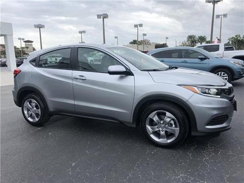 2019 Honda HR-V for sale in Lakeland, FL