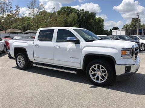 2015 GMC Sierra 1500 for sale in Lakeland, FL