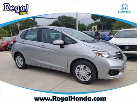 2019 Honda Fit for sale in Lakeland, FL