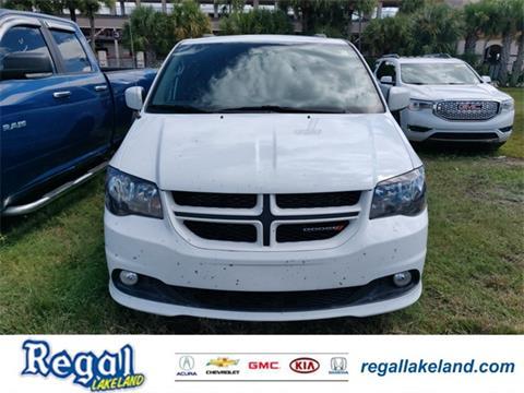 2016 Dodge Grand Caravan for sale in Lakeland, FL