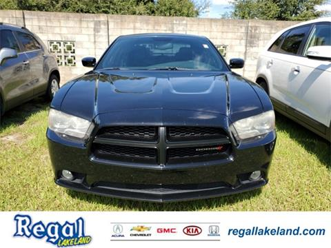 2014 Dodge Charger for sale in Lakeland, FL