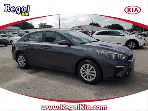 2020 Kia Forte for sale in Lakeland, FL