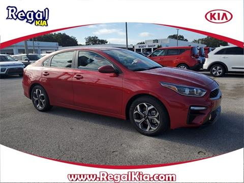 2019 Kia Forte for sale in Lakeland, FL