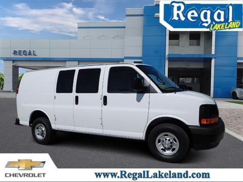 Cargo Vans For Sale >> Cargo Vans For Sale In Lakeland Fl Carsforsale Com
