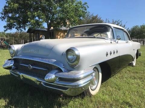 1955 Buick 50 Super