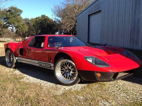 2014 Ford GT40 for sale in Boerne, TX