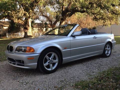 2002 BMW 3 Series for sale in Boerne, TX