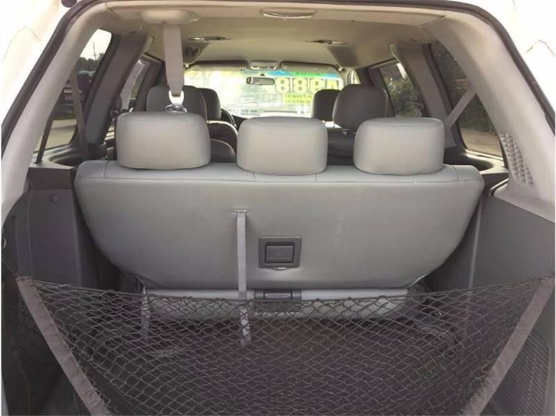 2001 Honda Odyssey for sale at ASB Auto Wholesale in Sacramento CA