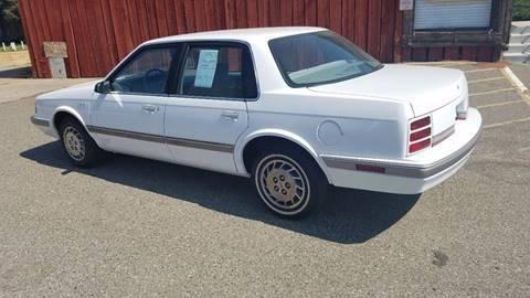 1996 Oldsmobile Ciera for sale at ASB Auto Wholesale in Sacramento CA