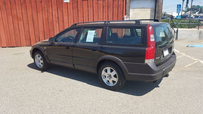 2002 Volvo XC for sale at ASB Auto Wholesale in Sacramento CA