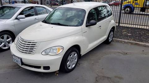 2006 Chrysler PT Cruiser for sale at ASB Auto Wholesale in Sacramento CA