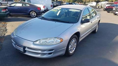 2003 Dodge Intrepid for sale at ASB Auto Wholesale in Sacramento CA