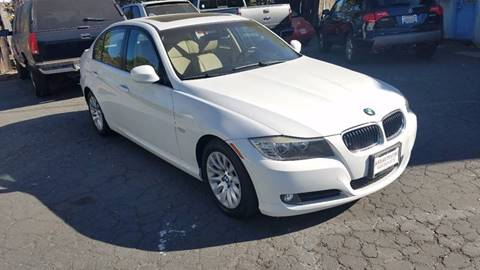 2009 BMW 3 Series for sale at ASB Auto Wholesale in Sacramento CA