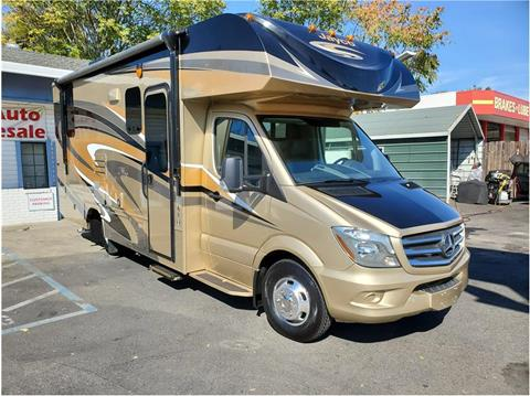 2017 Jayco Melbourne 24K for sale in Sacramento, CA
