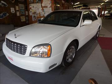 2004 Cadillac DeVille for sale in Sugarcreek, OH