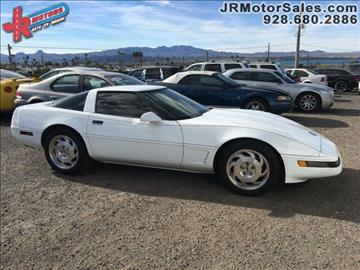 1995 Chevrolet Corvette for sale in Lake Havasu City, AZ
