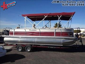 2014 Xcursion 23 RFC for sale in Lake Havasu City, AZ