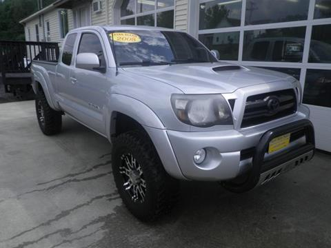 2008 Toyota Tacoma for sale in Barre, VT