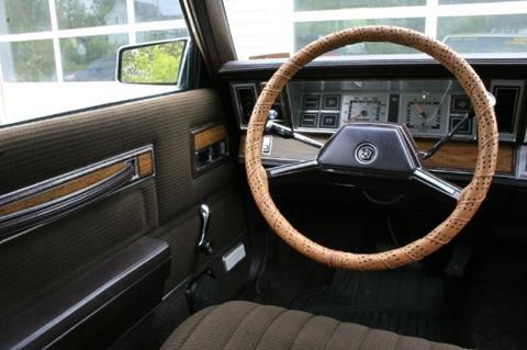 1982 Dodge 400