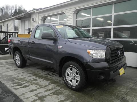 2007 Toyota Tundra for sale in Barre, VT