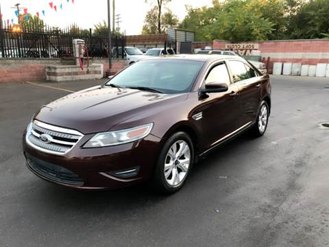 2010 ford taurus for sale carsforsale com rh carsforsale com 2010 ford taurus sho for sale in illinois 2010 ford taurus sho for sale in michigan