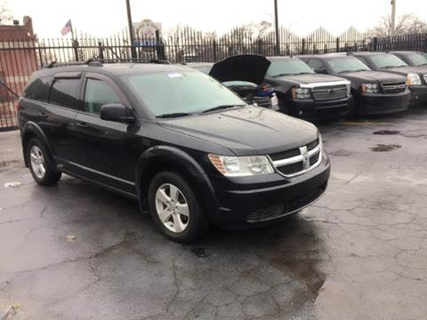 2009 Dodge Journey for sale in Detroit, MI