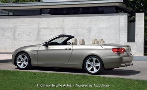2011 BMW 3 Series for sale in Thomasville NC