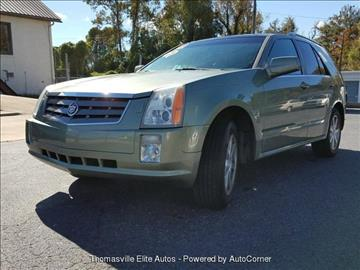 2005 Cadillac SRX for sale in Thomasville, NC