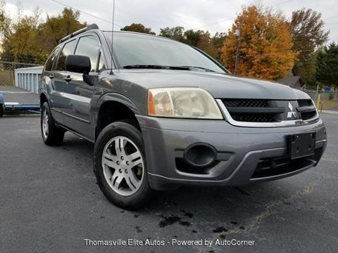 2006 Mitsubishi Endeavor for sale in Thomasville, NC