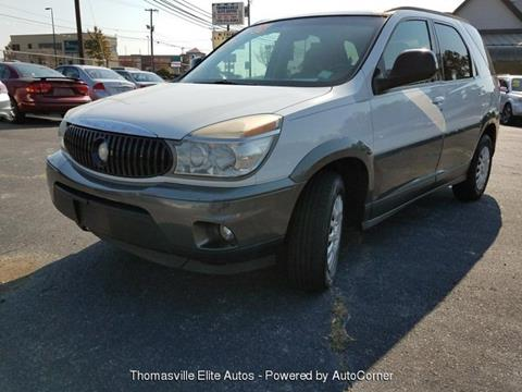 2004 Buick Rendezvous for sale in Thomasville NC