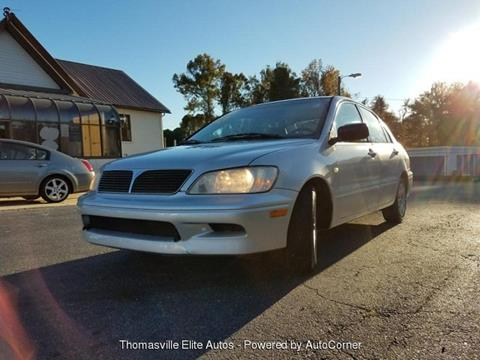 2002 Mitsubishi Lancer for sale in Thomasville, NC