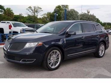 2014 Lincoln MKT for sale in West Park, FL