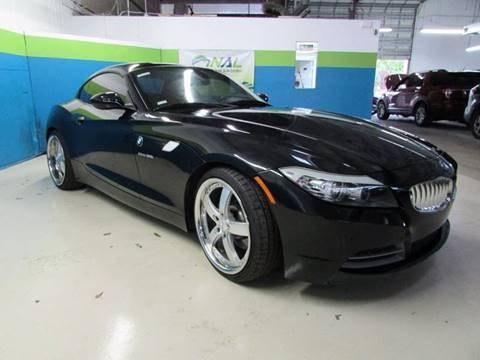 2011 BMW Z4 for sale in West Park, FL