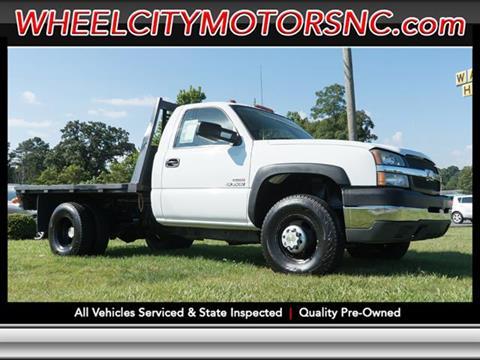 Used chevrolet trucks for sale in asheville nc for Wheel city motors asheville nc
