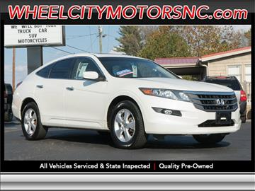 2011 Honda Accord Crosstour for sale in Asheville, NC