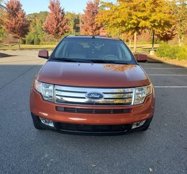2007 Ford Edge for sale in Canton, GA