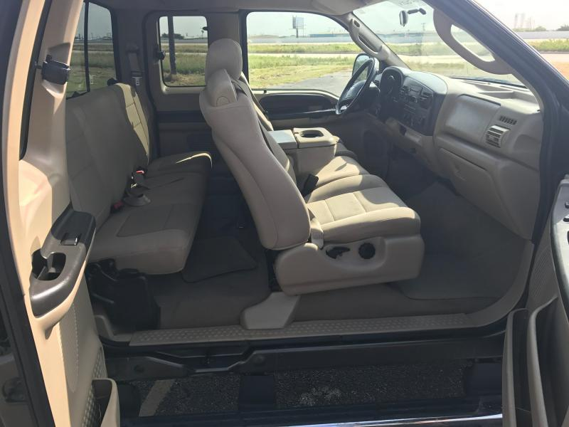 2005 Ford F-250 Super Duty for sale at Opportunity Used Cars LLC in Waco TX