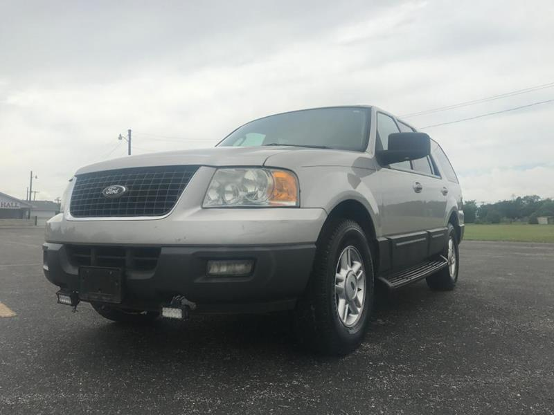Used Cars Waco Tx >> 2005 Ford Expedition Xlt In Waco Tx Opportunity Used Cars Llc