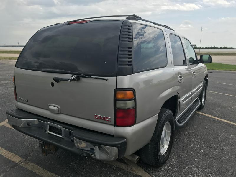 2004 GMC Yukon for sale at Opportunity Used Cars LLC in Waco TX