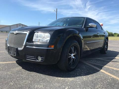 2010 Chrysler 300 for sale in Waco TX