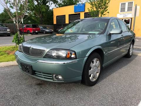 2004 Lincoln LS for sale in Front Royal, VA