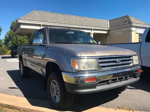 1997 Toyota T100 for sale in Front Royal, VA