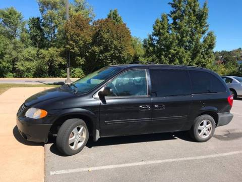 2007 Dodge Grand Caravan for sale in Front Royal, VA
