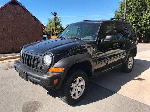 2005 Jeep Liberty for sale in Front Royal, VA
